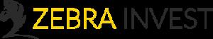 Zebra Invest Logo